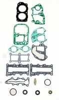Johnson / Evinrude 9.9 / 15 Hp Gasket Kit 500-118 OEM 0394546, 0391507, 0388193