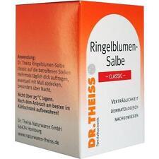 DR.THEISS Ringelblumen Salbe Classic 50ml PZN 323660