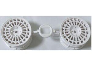 Tamiya Wheels For Lancia Delta 0445250
