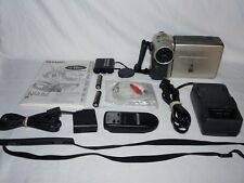 Sharp VL-E680 VL-E680U 8mm Video8 Camcorder Player Video Camera Video Transfer