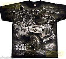 = t-shirt WILLYS MB / ALLPRINT -size XL /koszulka
