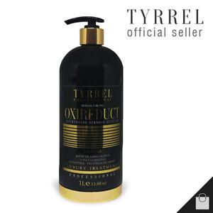 Tyrrel Oxireduct Brazilian Blowout Keratin Progressive Brush Luxury Treatment