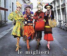 Le Migliori (Deluxe) [2 CD] Minacelentano - Mina Celentano - SIGILLATO