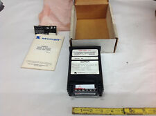 Newport Q9000-CVR5 Panel Mount Voltage Meter 120V.   NEW IN BOX