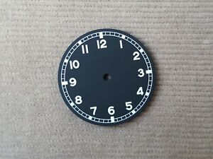 Vintage Style Dial for Seiko SKX Mod | Fits NH36-7S26 Movs