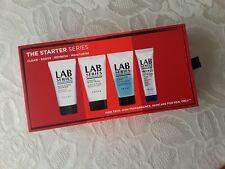 Lab Series Skincare Gift Set Facewash/Shave Cream/Pro LS Moisturiser/Toner x 4