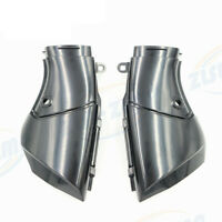 Rear Ram Air Intake Tube Duct Cover Fairing for Yamaha YZF R1 2009-2014 YZF1000