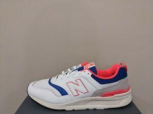 New Balance Mens CM 997 HAJ Running Sneaker Size 12 NIB