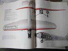 Flugzeuge 126 Ford Trimotor