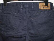 Diesel waykee regular fit straight leg jeans wash 008QU W32 L30 (a2445)
