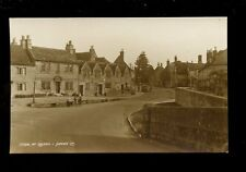Wilts Wiltshire At LACOCK Judges early RP PPC ref3 c1920s?
