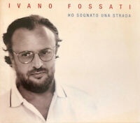 BOX 3 CD Ivano Fossati Ho Sognato Una Strada Sony BMG EU 2006