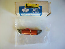 Deere snowmobile JDX Ignition Coil NOS Part# AM52379 CCW # 18000721 Vintage OEM