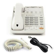 Panasonic EASA Phone KX-T2315 Analog Telephone in White