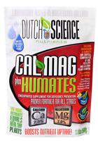 Dutch Science Nutrients Cal-Mag, Calcium & Magnesium Supplement Fertilizer, 500g