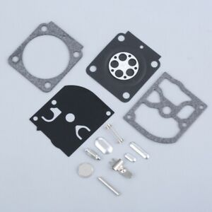 Full Carb Repair Kit Fits For ZAMA RB-106 C1Q-S69A Carburetor,Stihl HS45 FS55