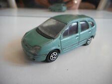 Majorette Renault Scenic II in Green