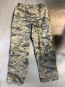 Military ABU Pants 32XS Cargo 32x29 Camouflage Cold WX Men Boys #741