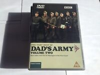 The Very Best of Dads Army - Volume Two  DVD Arthur Lowe, John Le Mesurier, Cliv