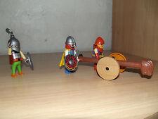 playmobil vicking avec bélier 5724 3153 2002 lot 2