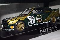 """BMW M3 E30 DTM 1991 """"Diebels Alt"""" Danner #31 1:18 Autoart neu & OVP 89148"""
