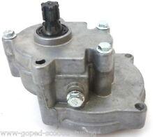 Mach1 Benzin Scooter Getriebe / Umlenkgetriebe mit 43ccm/49ccm Motor 020714