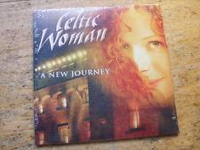 Celtic Woman - A New Journey [CD Album] NEU CARDSLEEVE