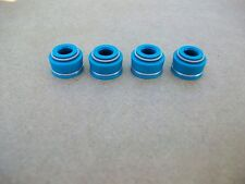 "Honda XR500 XR500R XR 500 R ""1979 - 1984"" - VITON Valve Seals - Set of 4 - NEW!!"