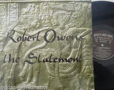 ROBERT OWENS - The Staement ~ VINYL MINI LP