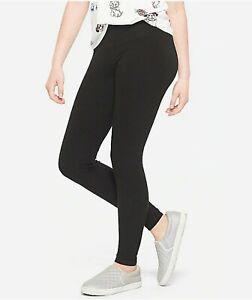 Justice Girls. Full Length Black Classic Leggings Size 8, 14, 10P, 12P, 14P, 20P