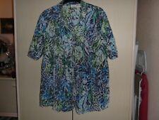 Damen-Bluse Gr 54