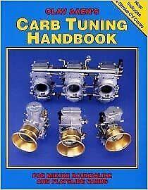 Olav Aaen's Carb Tuning Handbook, for Mikuni Roundslide and Flatside Carbs