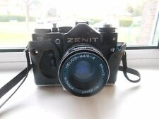 zenit 12xP camera,,,,,302