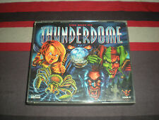 COFFRET 3 CD THE BEST OF THUNDERDOME COMPILATION 1996 ARCADE 9902309