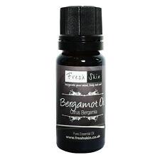 10ml Bergamot 100 Natural Pure Essential Oil