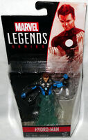 "Marvel Legends Black Series Hydro-Man 3.75"" Inch Action Figure MOC RARE Toy"