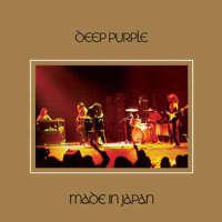 Deep Purple - Made In Japan (2xLP, Album, Ltd, RE, RM, Vinyl Schallplatte 175069