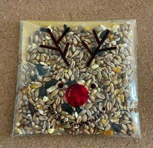 Wildlife Friendly Reindeer Food Christmas Eve Box Filler Xmas UK