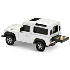 Official Land Rover Defender USB Memory Stick Flash Drive 16Gb - White