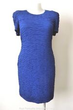 FRANK LYMAN Size 16 -18 US 14 -16 CAN 16 UK 18 Short Sleeve Dress Made in Canada