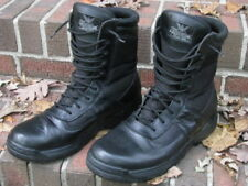 Thorogood Commando Deuce Boots Lightweight Duty Army Military Motorcycle 13 M