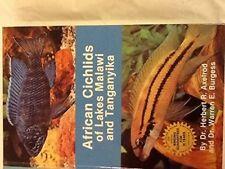 African Cichlids of Lakes Malawi and Tanganyika