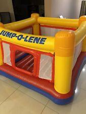 Intex Jump-O-Lene Inflatable Playhouse & Jumping Castle