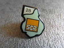 RARE PINS PIN'S - EURE ET LOIR - 28 - S.C.R - RUGBY - DEPARTEMENT - SPORT