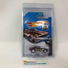 Hot Wheels 2017 Super Treasure Hunt '67 Camaro.