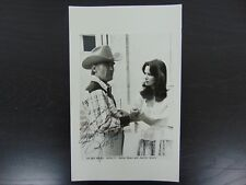 """Charlies Angel"" Jaclyn Smith Hand Signed 5X8 Promo Photo W/ Todd Mueller COA"