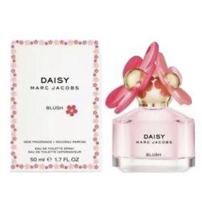Marc Jacobs Daisy Blush Woman Eau De Toilette 1.7 oz New Limited Edition SEALED
