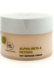 Hl Holy Land Alpha Beta with Retinol Day Defense Cream 250ml / 8.5oz