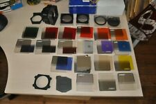 23+ Cokin A Series Filters, Holders, And More