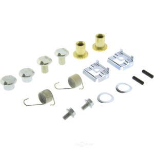 Parking Brake Hardware Kit-Drum Brake Hardware Rear Centric 118.45022